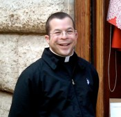 Fr. Jonathan Reardon