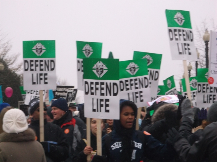 walk for life 248